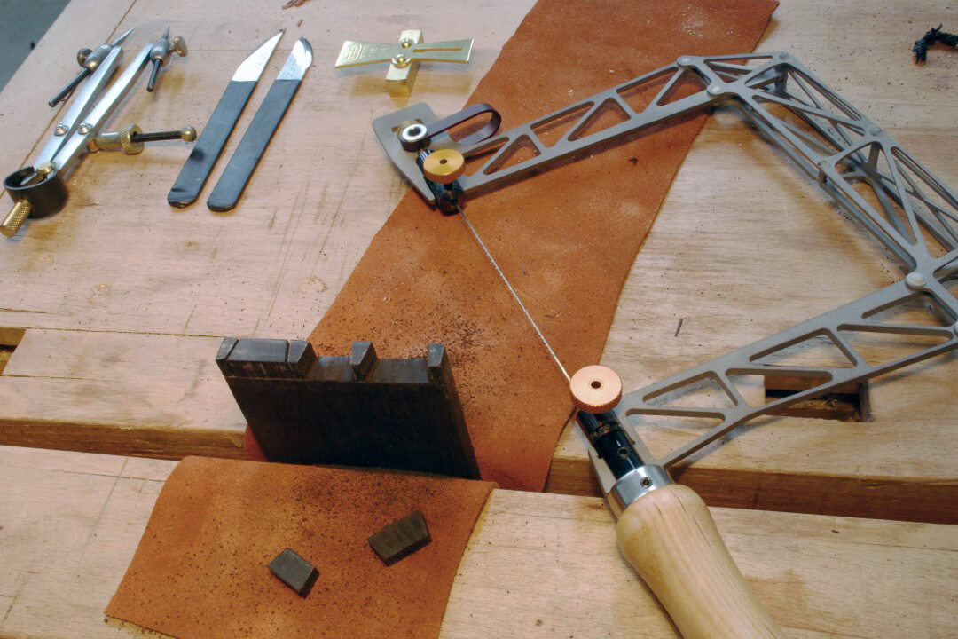 Jeweller & Coping Saws