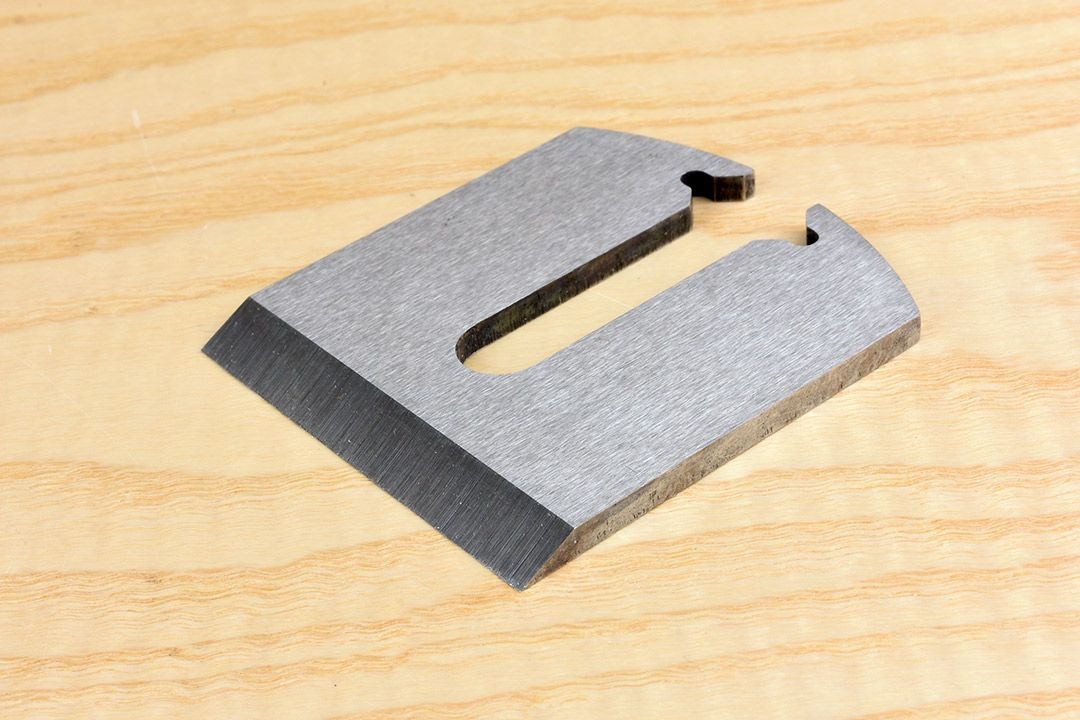 Clifton 600 Spokeshave Blade