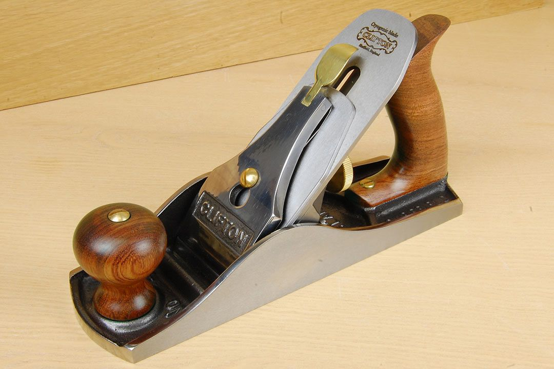 Clifton No 4 1/2  Heavy Smoothing Plane
