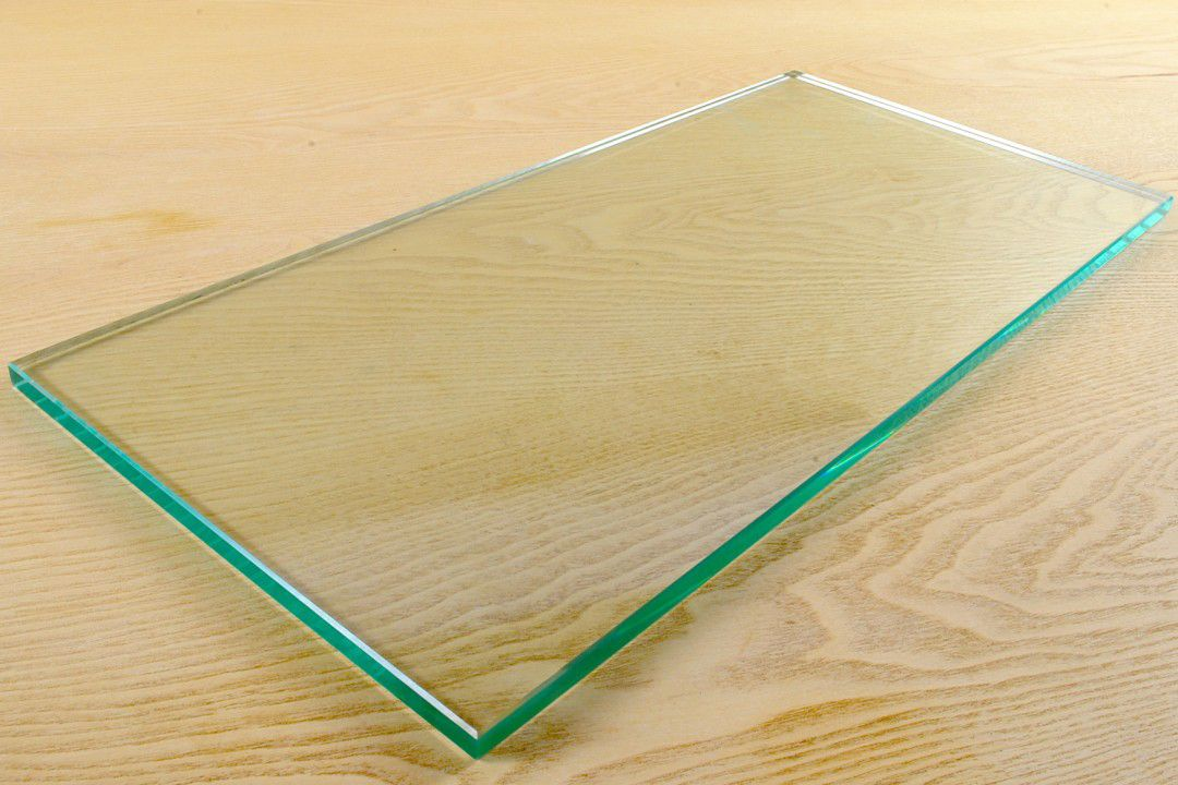 Scary Sharpening Float Glass Lapping Plate 470mm x 220mm x 10mm