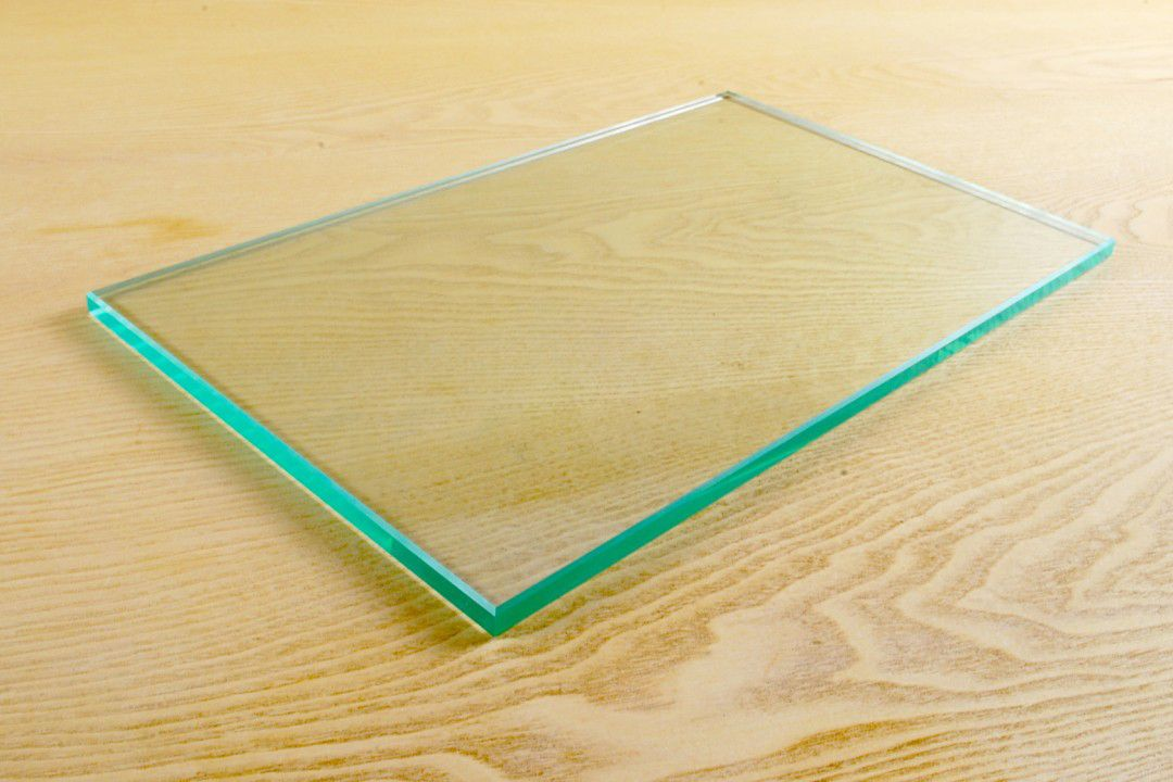 Scary Sharpening Float Glass Lapping Plate 360mm x 220mm x 10mm