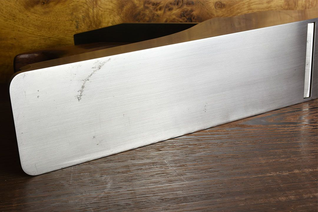 Holtey A1 Dovetailed Steel Panel Plane soel 1