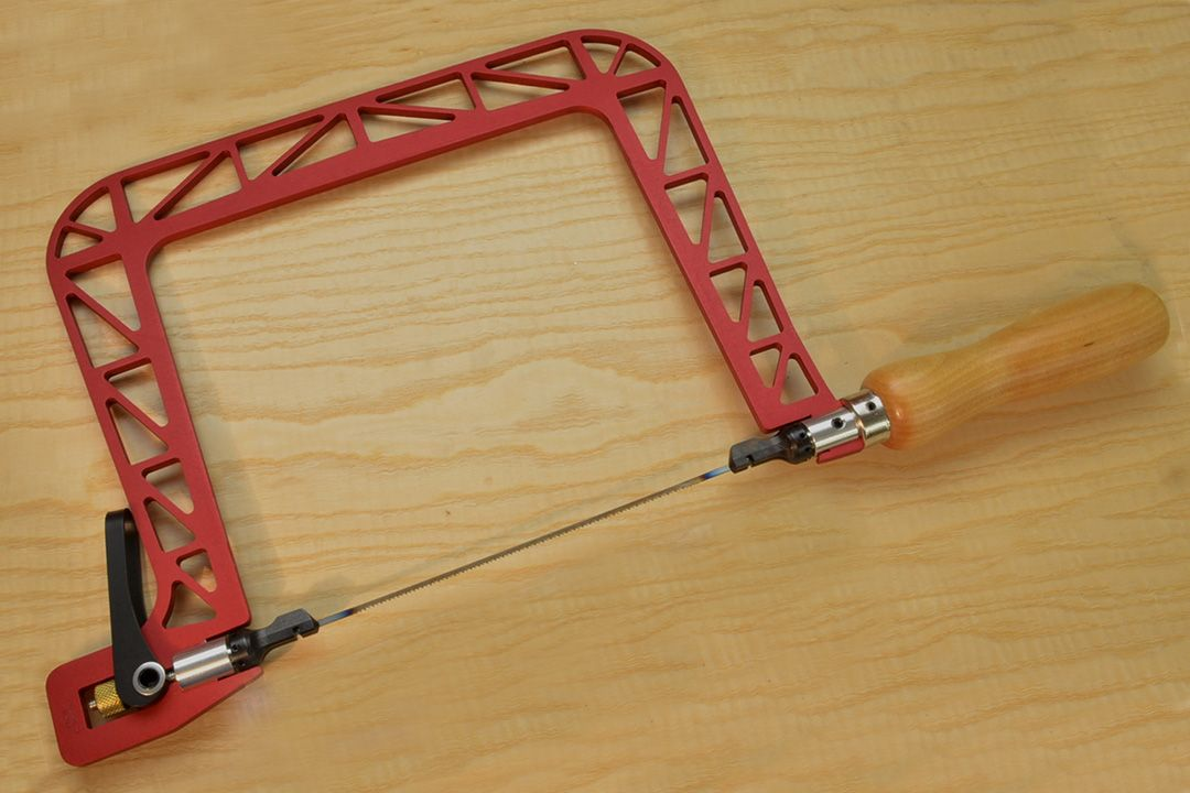 Knew Concepts Coping Saw Frame 6½