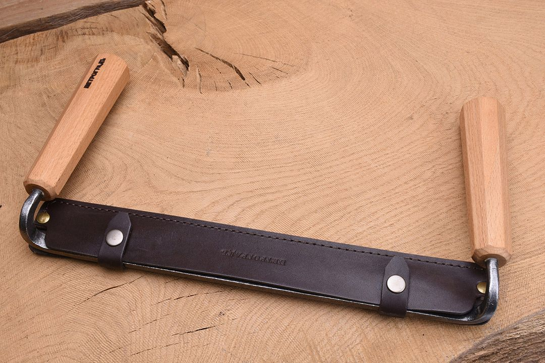 Petrograd Carpenter's Drawknife - N11 Raised Arms 270mm cover