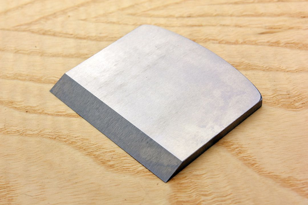 Quangsheng Iron for Spokeshave