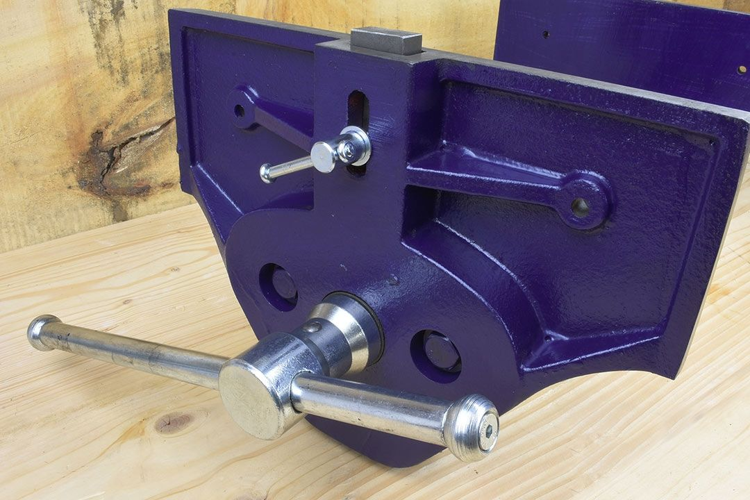 York Woodworking Vice 10 1/2